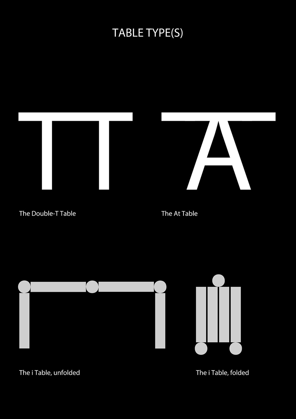 The Table - Quantum Words