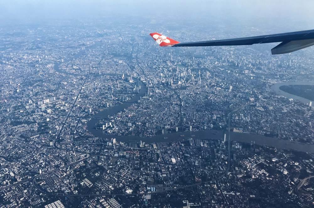 Bangkok - Richard Skinner